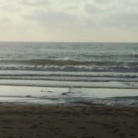 10月26日御宿海岸