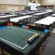 ロボカップ名古屋世界大会、ジュニアも明日開幕