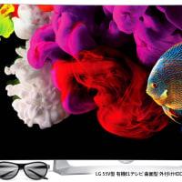 4K-3Dに魅了されて…幻彩先生は今も元気に生存!