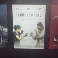 インド女子ボクシング映画