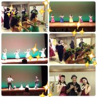 鶴見で踊ってきました〜!