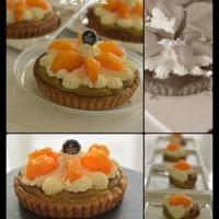 10月21日Cake&Desertクラス