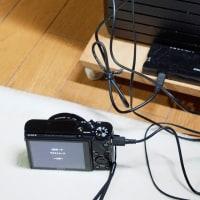 DSC-RX100M3本体ソフトウェアアップデート  Ver. 2.00