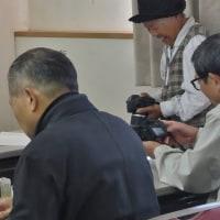 新方地区センター・公民館主催28年度【デジカメ講座-2】-16.10.25