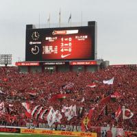 レッズ天敵G大阪に4-0、川崎が敗戦で年間首位浮上!