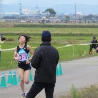 県高校駅伝、女子は新潟産大附属が優勝