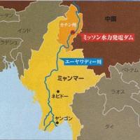 ミャンマーの少数民族和平交渉を仲介する中国の思惑