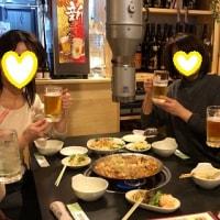地元ママ友と~忘年会^^