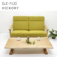 【撮影報告】ヒッコリー一枚板リビングテーブルを撮影致しました。