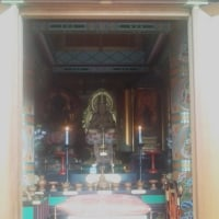 本日28日はお不動様のご縁日。近畿最強のお不動様として知られる田辺のお不動さん法楽寺へ。おみくじは42番吉。