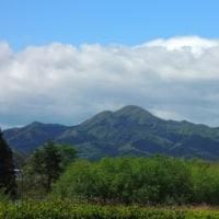 名久井岳の標高は?