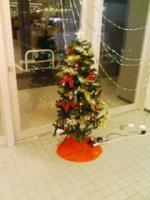クリスマスツリー(ニトリ)
