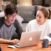 豊穣の秋の韓国映画<その1>『ハッピーログイン』