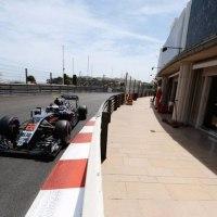 バトン「F1モナコGPでは前戦より良い結果が出せる」。2度目のアップデートで好成績を期待