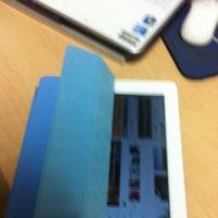iPad3活用