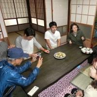 小値賀島へ 雪浦8人旅・・・その2:小値賀島の観光戦略を探る