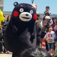 熊本復興支援物産展は無事終了