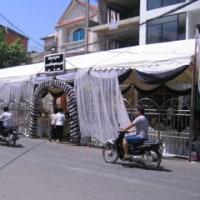 世界のお葬式・カンボジア