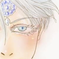 【ユーリ!!!】歌舞伎×FS『氷艶「破沙羅」』女神稲生をヴィクトルで #yurionice