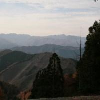 今年の山行は安蘇の山が多かったなぁ~~~