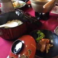 奄美の鶏飯(けいはん)