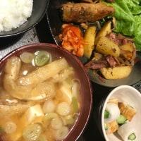 小松菜肉巻き