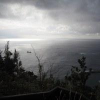 八丈島 vs OLYMPUS Air