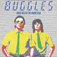 No.074 バグルス/ラジオスターの悲劇 (1979)