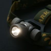 SPARK ST5 Nichia 219B Headlamp & Nichia 219A Headlamp