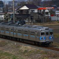 2017/3/29 秩父鉄道など
