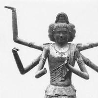 奈良 興福寺  阿修羅像 修復ミス?