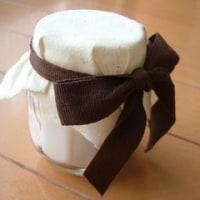 手作りの芳香剤(アロマ重曹)