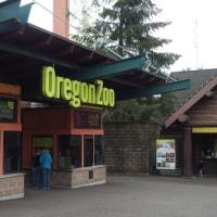 ポートランド旅行記4 ~オレゴン動物園~