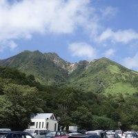 那須ヒルクライム  「峠の茶屋」(1,462m)まで登ってきた('ω')ノ
