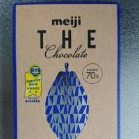 ザ チョコレート 明治