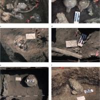 13万年前の北米に人類が居た?