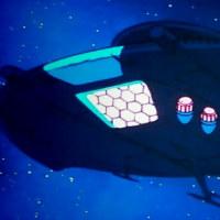外伝:宇宙戦艦ヤマト2202ー時空の女神編ー第四話