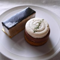 De bailleul  ドゥバイヨルのケーキ