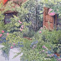 ジョヴァンニの庭