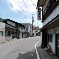 【栃木県・日光市】鉱山と昭和レトロの町、足尾その1