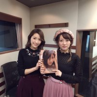 高橋みなみさんのラジオ『これから、何する?』に渡辺麻友出演