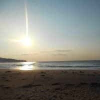 3月22日御宿海岸