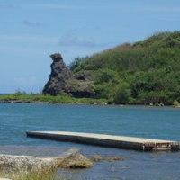 4月10日 島内観光