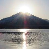 冨士山への旅 5・・・・山中湖 2