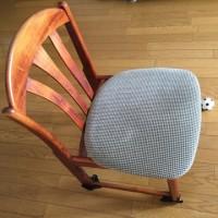 これよこれよ、この椅子