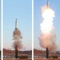 """北朝鮮の核攻撃力進化で、アメリカ・トランプ政権の対応は? """"最悪の状況""""の可能性も"""