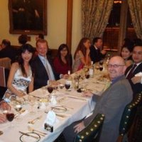 Gala Dinner at House of Commons