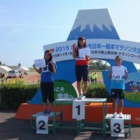 全日本一輪車マラソン大会
