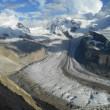 憧れの氷河特急・スイス3大名峰とフラワーハイキング9日間 第6日目