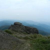 福智山初登頂(H28.9.10)